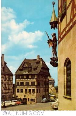 Image #2 of Nuremberg - Albrecht Dürer's House