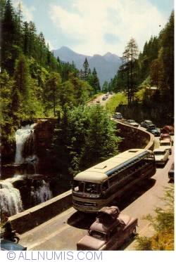Radstädter Tauern Pass - F 3542