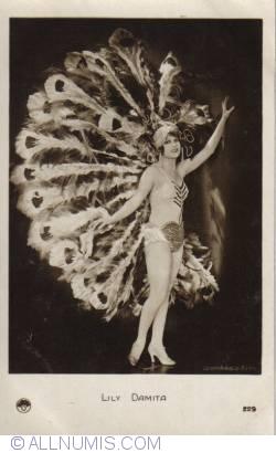Image #2 of Lily Damita