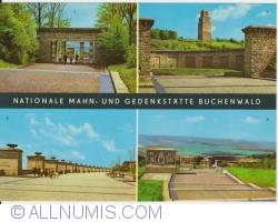 Image #1 of Buchenwald concentration camp