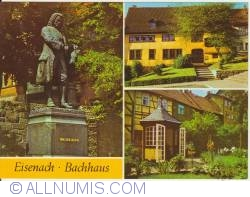 Image #1 of Eisenach - Bach House
