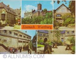 Image #2 of Eisenach - Wartburg Castle