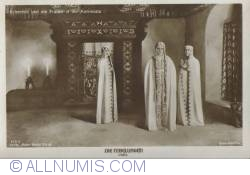 Image #1 of The Nibelungs - Kriemhild und die Frauen in der Kemenate
