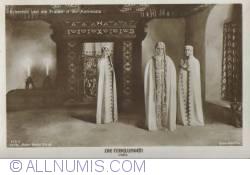 Image #2 of The Nibelungs - Kriemhild und die Frauen in der Kemenate