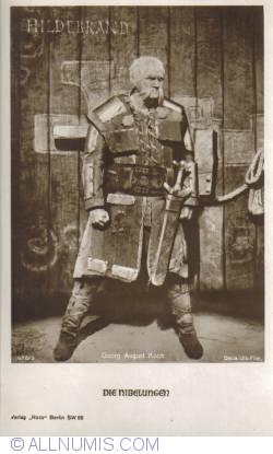 Image #1 of The Nibelungs - Georg August Koch
