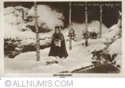 Image #2 of The Nibelungs - Kriemhild an der Quelle, wo Siegfried starb