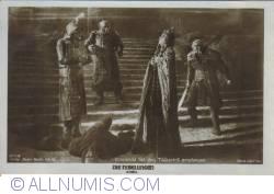 Image #2 of The Nibelungs - Kriemhild has received a death blow - Kriemhild hat den Todesstoß empfangen
