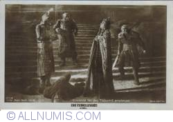 Image #1 of The Nibelungs - Kriemhild has received a death blow - Kriemhild hat den Todesstoß empfangen