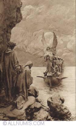 Image #1 of Divina Comedia (A01 - Purgatory)