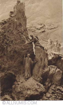 Image #1 of Divina Comedia (A02 - Purgatory)