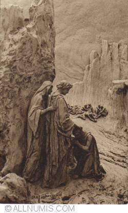 Image #1 of Divina Comedia (A03 - Purgatory)