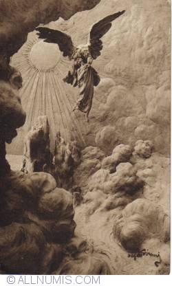 Image #2 of Divina Comedia (A04 - Purgatory)