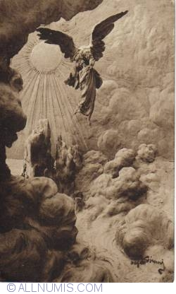 Image #1 of Divina Comedia (A04 - Purgatory)
