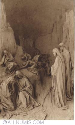 Image #2 of Divina Comedia (A06 - Purgatory)