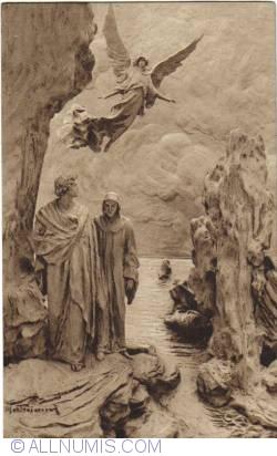 Image #2 of Divina Comedia (A07 - Purgatory)