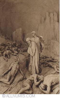 Image #1 of Divina Comedia (A09 - Purgatory)