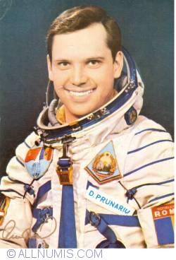 Image #1 of Dumitru Prunariu (1981)