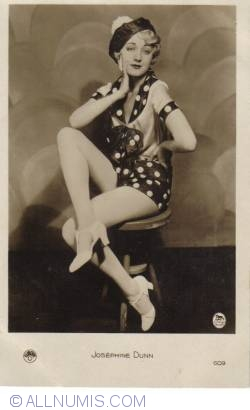 Image #2 of Josephine Dunn