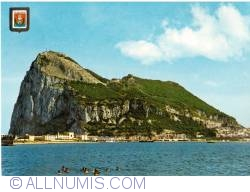 Image #1 of Algeciras - The Rock of Gibraltar