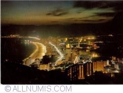 Image #1 of Benidorm - night view