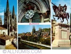 Image #1 of Burgos - city views