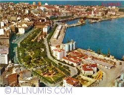 Image #1 of A Coruña - Aerial view