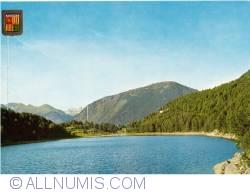 Image #1 of Andorra - Engolasters Lake