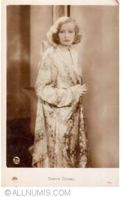 Image #1 of Garbo Greta