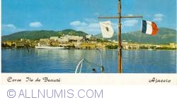 Imaginea #1 a Ajaccio - Intrarea în port