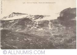 Image #2 of Savoie - Col de la Vanoise 1438 - La pointe de la Réchasse-3223M