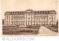 Image #2 of Deauville - Royal Hotel (Hôtel Royal)