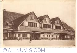 Image #1 of Deauville - The Station  (La gare)