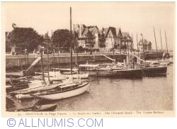 Image #2 of Deauville - The Yachts Harbour (Le Bassin des yachts)
