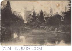 Image #2 of Évian-les-Bains - Villa Bassaraba