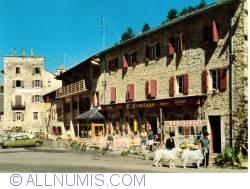 Image #2 of Font-Romeu-Odeillo-Via - HOTEL DE L'HERMITAGE - 2658