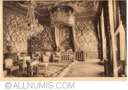 Imaginea #2 a Fontainebleau - Palatul - Camera Împărătesei (Fosta Cameră a Reginei)  (Le palais - Chambre de l'Impératrice (Ancienne chambre de la Reine))