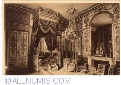 Image #2 of Fontainebleau - Palace - Bedroom of Napoleon I