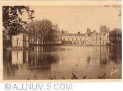 Image #2 of Fontainebleau - The Palace -  The Pavilion of the Emperor (Le palais - Le Pavillon de l'Empereur)