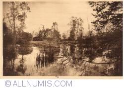 Imaginea #2 a Fontainebleau - Pădurea - La Mare aux Fées (La forêt - La Mare aux Fées)