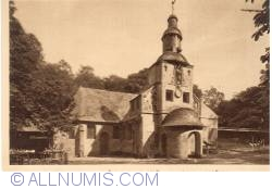Image #1 of Honfleur - Chapel Notre-Dame-de-Grâce (Chapelle Notre-Dame-de-Grâce)