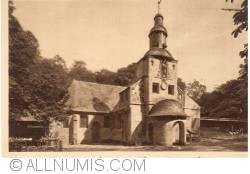 Image #2 of Honfleur - Chapel Notre-Dame-de-Grâce (Chapelle Notre-Dame-de-Grâce)