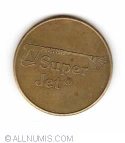 Image #1 of JETON SUPER JET