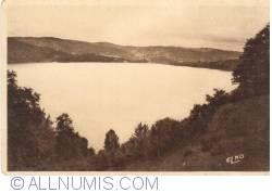 Le Lac-d'Issarlès