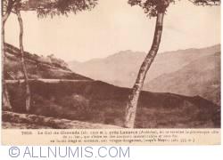 Image #1 of Rhône-Alpes - col de la Chavade 7855