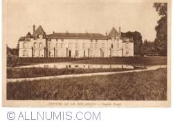 Image #1 of Malmaison - The Castle, West Front (Le Château, façade Ouest)