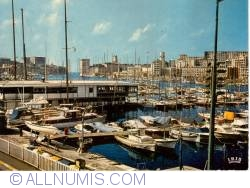 Image #1 of Marseille - The Harbour