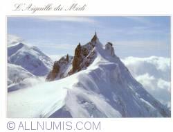 Image #1 of Aiguille du Midi