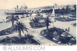 Image #1 of Nice - The gardens (Les Jardins) (43)