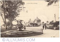 Image #1 of Nice - Triton Fountain (Fontaine des Tritons) (1908)