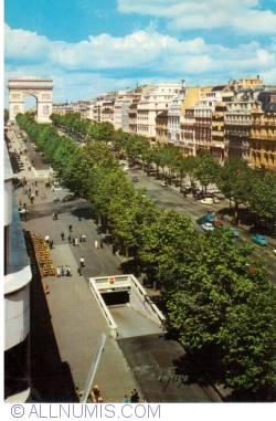 Image #2 of Paris - Champs-Elysées